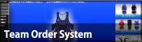 Team Order System