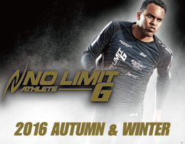 NO LIMIT ATHLETE G - 16ss