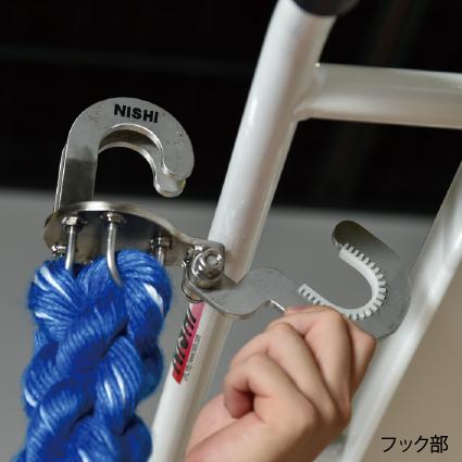 クライミング用ロープ_3