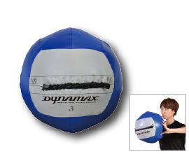 ダイナソフトメディシンボール