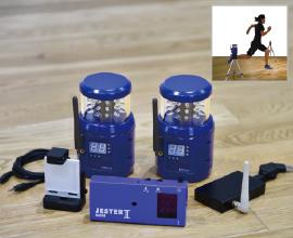 無線式光電管 シングルユニット