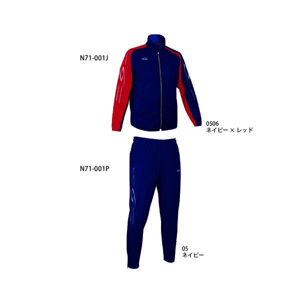 スーパーライトトレーニングスーツ_5