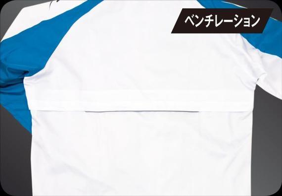 3Dマルチブレーカージャケット/パンツ:アシンメトリーデザイン_6